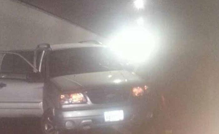 Un intento de secuestro, un muerto y una granada sin explotar en La Trinidad