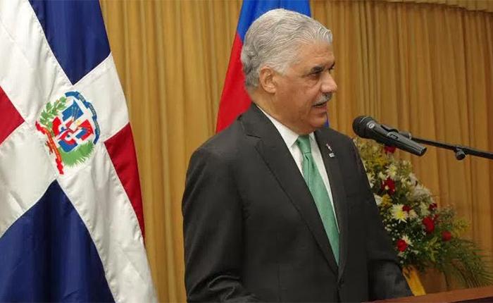 República Dominicana cree que liberación de presos venezolanos impulsará diálogo