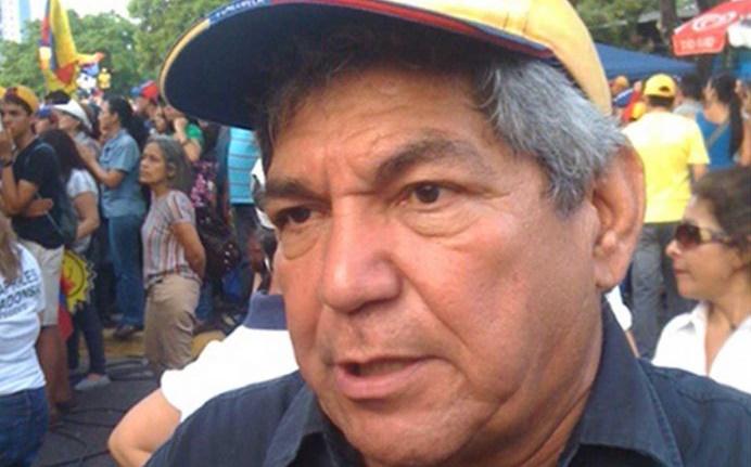 Bajo medida cautelar liberaron al presidente de Fetracarabobo