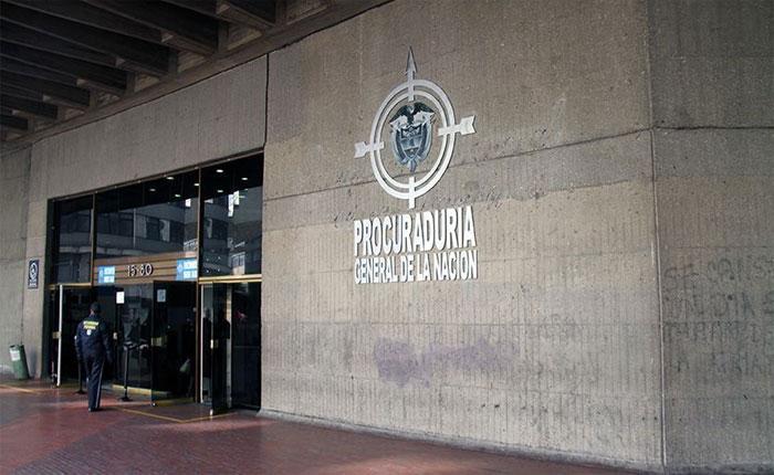 Procuraduría de Colombia pide liberar a 61 colombianos presos por razones políticas en Venezuela