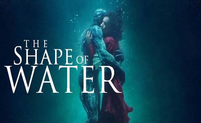 """""""La forma del agua"""" acaparó nominaciones a los premios Oscar"""