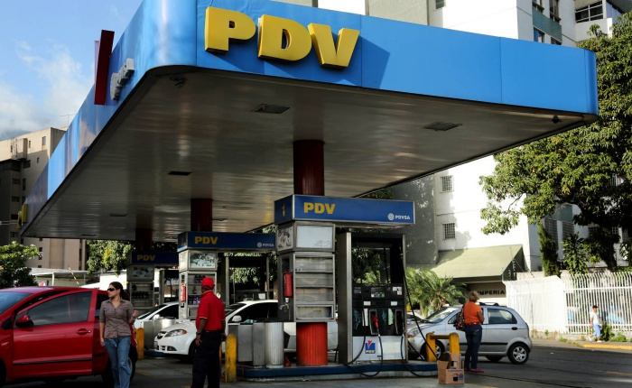 Bomba-gasolina-Caracas-BloombergNews