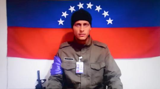 Cronología de Oscar Pérez, el policía rebelde que desafió a Nicolás Maduro