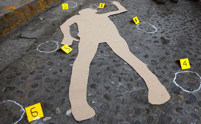 Crímenes sin Castigo: Letalidad policial