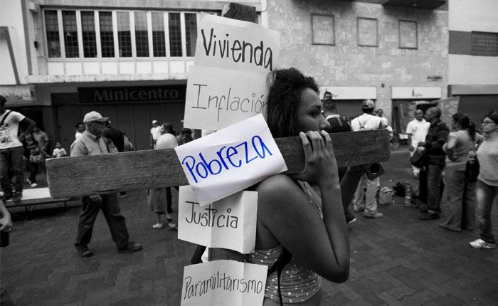 Régimen que sólo produce pobreza, por Henrique Capriles Radonski