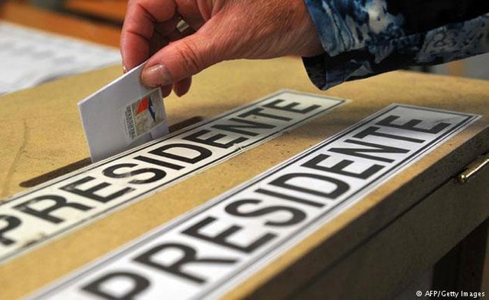 Las 6 elecciones presidenciales en América Latina en 2018