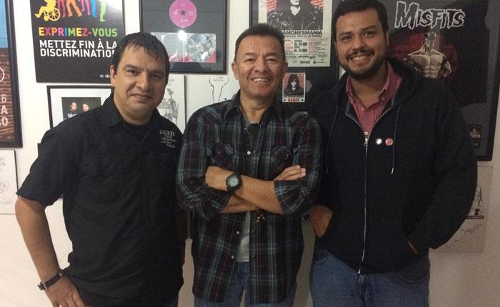 Humano Derecho: con Tony Velásquez, representante de Niños de la selva