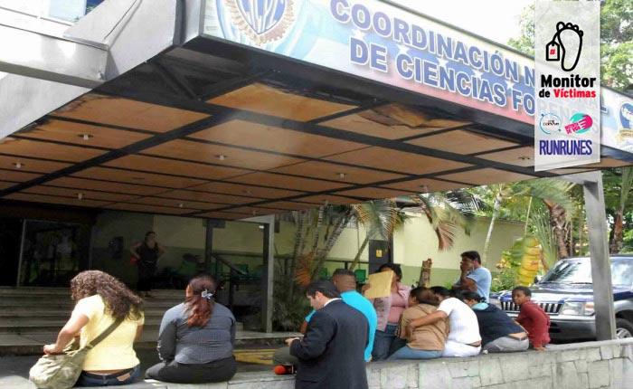 #MonitorDeVíctimas | Asesinaron a mujer mientras esperaba una camionetica en Las Adjuntas