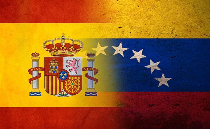 Cronología: La tormentosa relación entre España y la Venezuela bolivariana