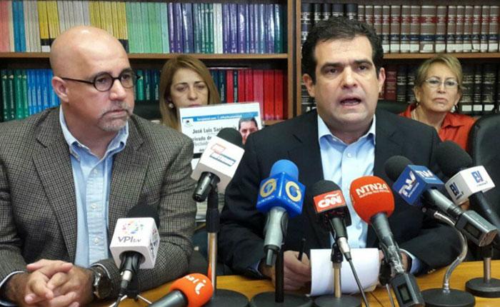 Foro Penal denunció desaparición forzosa de 10 personas luego de masacre de El Junquito