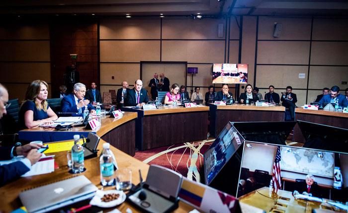 Informe Otálvora: Convocatoria chavista a votaciones desata rechazo internacional