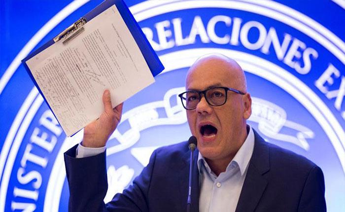 """Acuerdo de """"garantías electorales"""" firmado en el CNE se cumple a medias"""