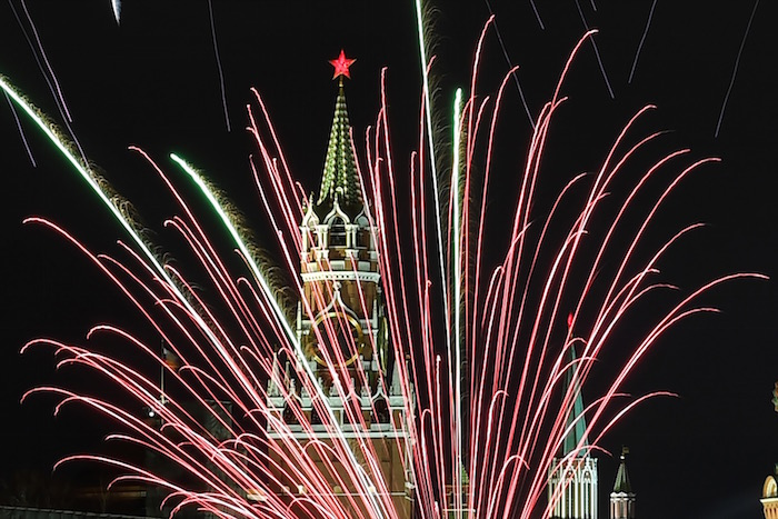 RUSSIA-NEW-YEAR