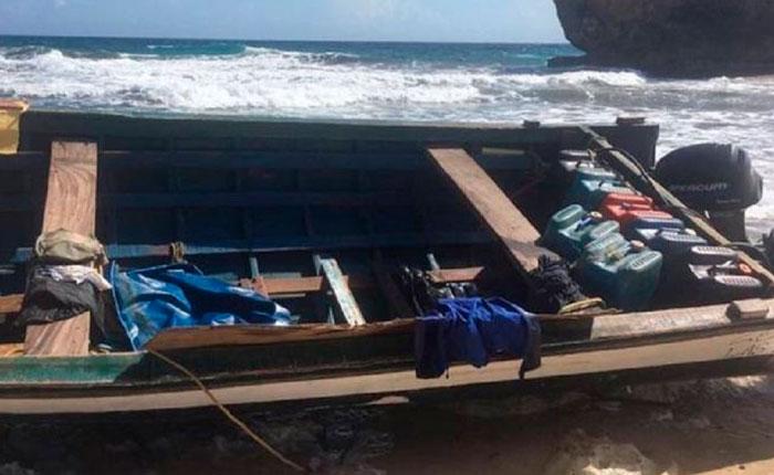 Al menos cuatro venezolanos murieron cuando intentaban llegar a Curazao