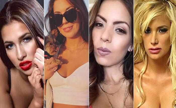 En 69 días, cinco actrices porno se suicidaron