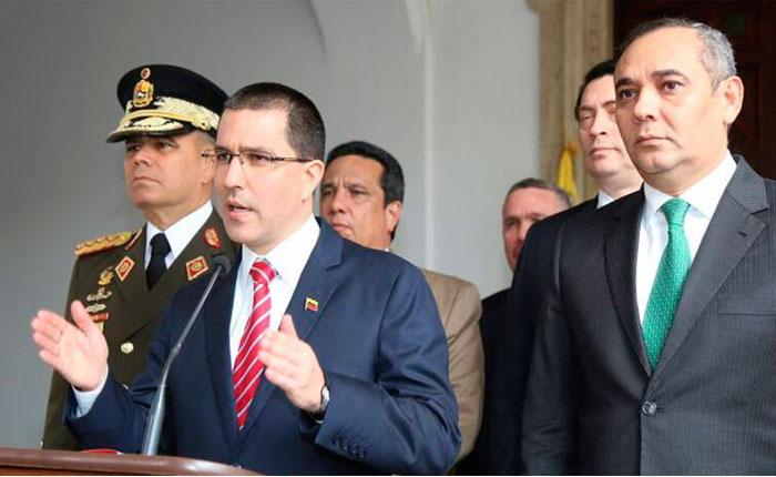 Venezuela: Acuerdo de Ginebra es el único camino para tratar controversia territorial con Guyana