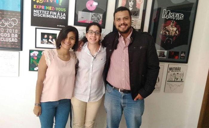 Humano Derecho: con Valentina Laucho y Zoraida Sánchez, representantes de AIESEC Venezuela