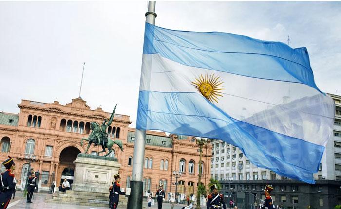 Creció en 1.600% la llegada de venezolanos a la Argentina en los últimos 5 años