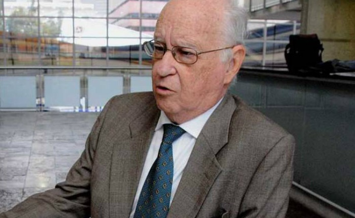 Sebin habría detenido al abogado Enrique Aristeguieta Gramcko