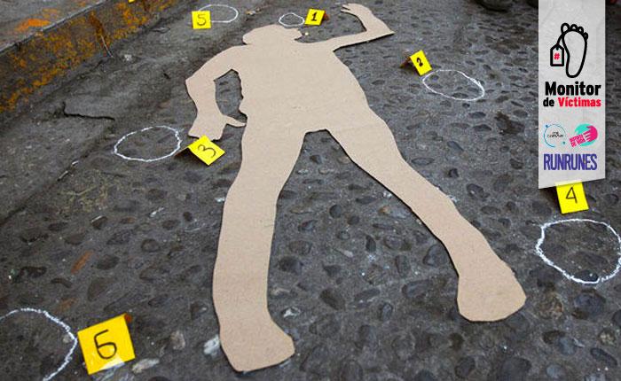 #MonitordeVíctimas | Policía asesina a adolescente durante represión de protesta por agua y gas en San Félix