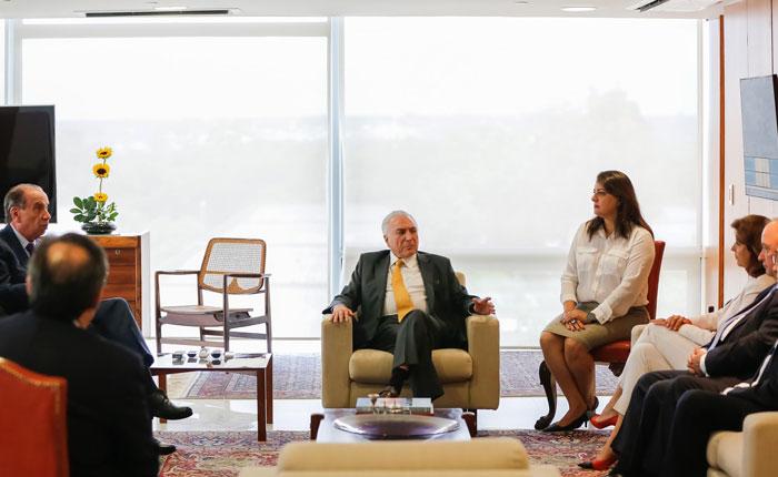 Informe Otálvora: Gobiernos debaten acciones ante crisis venezolana