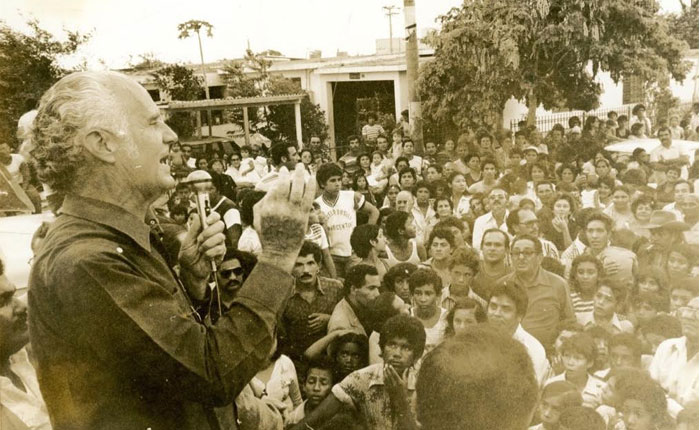 Arístides Calvani: Coherencia y rectitud, en el ejercicio de la acción política