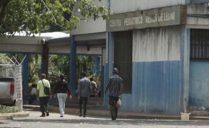 Murieron 6 recién nacidos tras falla eléctrica en pediátrico de San Félix