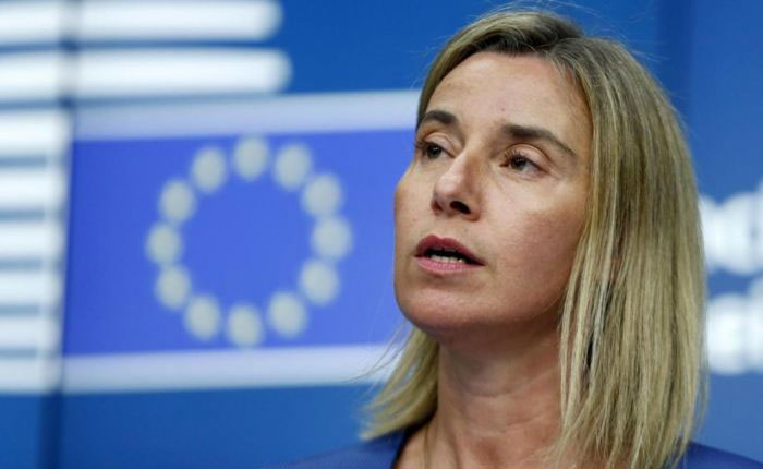 """Unión Europea reclama elecciones """"libres, creíbles y transparentes"""" en Venezuela"""