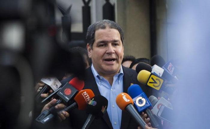Luis Florido mostró las claves del porqué no hubo acuerdo en Dominicana