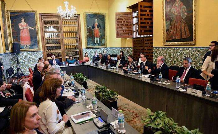 Informe Otálvora: OEA retomaría el caso de la crisis venezolana