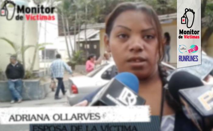 #MonitorDeVíctimas |Asesinaron a hombre en Mamera durante operativo por homicidio de dos PNB