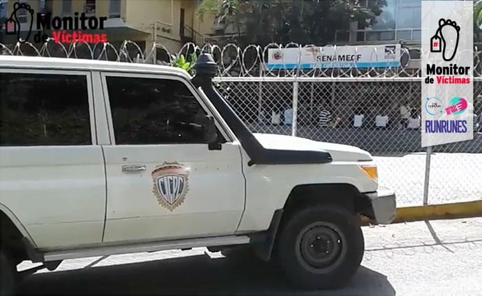 Matan a Cicpc y a mensajero del Ministerio Público tras pelea en Las Adjuntas