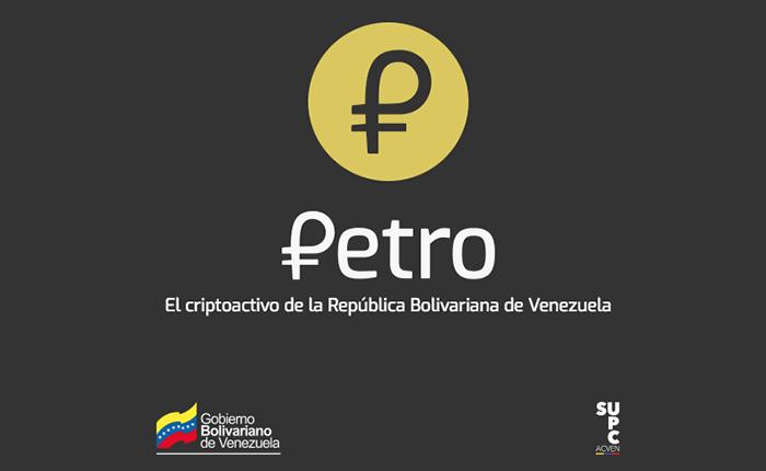 Venezuela da inicio a la preventa del Petro