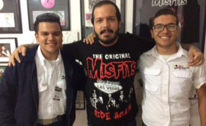 Humano Derecho: con Mayker Monagas y Jaime Mora, representantes de Red Joven de Venezuela