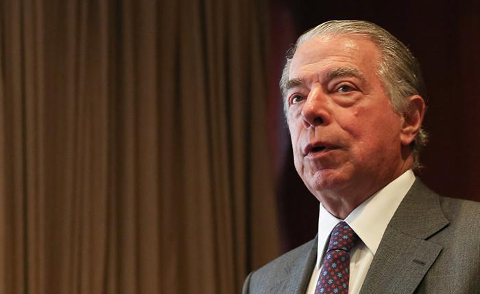 Ex presidente de Espírito Santo pagó 100 millones de euros en sobornos a oficialistas venezolanos