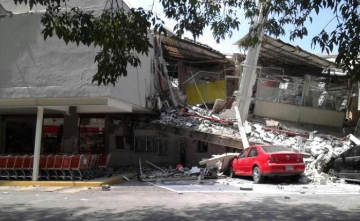 ¿Por qué el terremoto de México del 16F no fue tan destructivo?