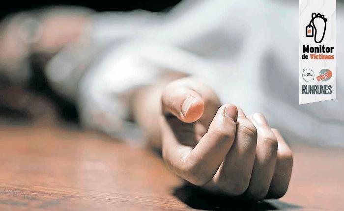 #MonitorDeVíctimas | Violencia contra mujeres ha dejado 49 huérfanos en nueve meses