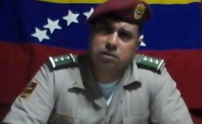 Abogados de capitán retirado Caguaripano denuncian acoso por parte de autoridades