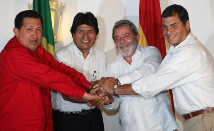 ¿Socialismo? ¡Zape gato¡ por José Antonio Monagas