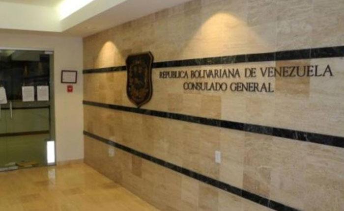 Diputado al Parlasur denunciará que consulado de Miami no atiende a venezolanos