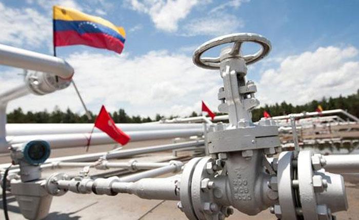 Precio del petróleo venezolano sube y cierra la semana en $ 58,33