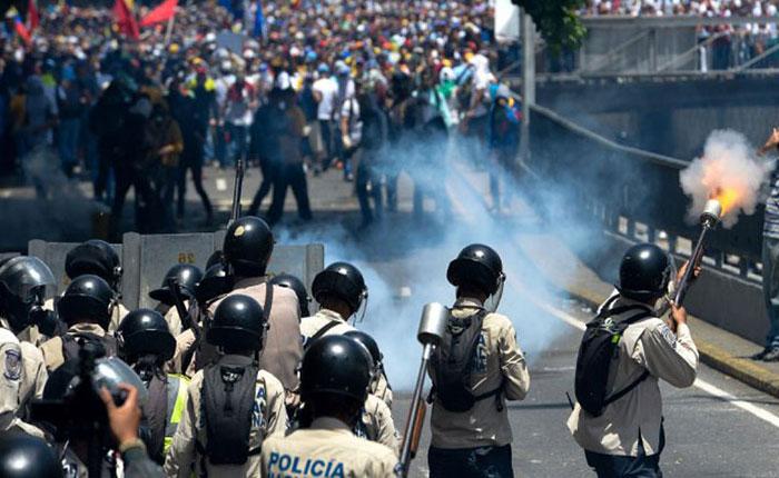 ¿Qué significa que la Corte Penal Internacional examine un caso de Venezuela?