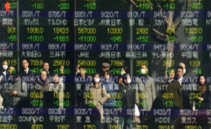 El porqué de la caída de Dow Jones en Wall Street