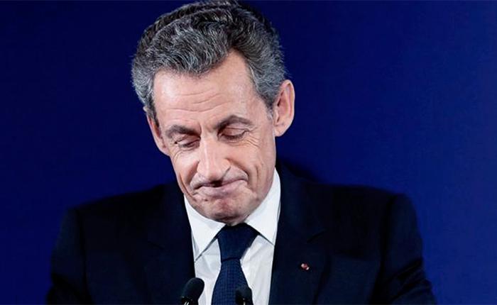 Expresidente francés será juzgado por corrupción y tráfico de influencias