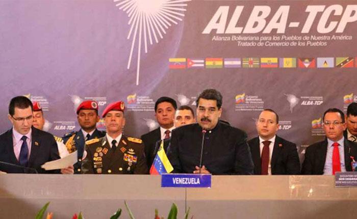 ¿A la Reconquista del ALBA?, por Milos Alcalay