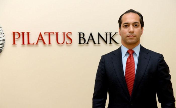 Empresario iraní arrestado en EEUU por desviar fondos venezolanos