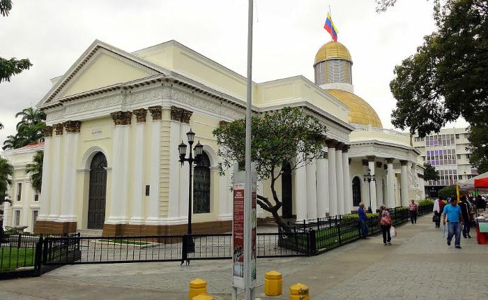 Transparencia Venezuela: El golpe del TSJ contra la AN no ha cesado