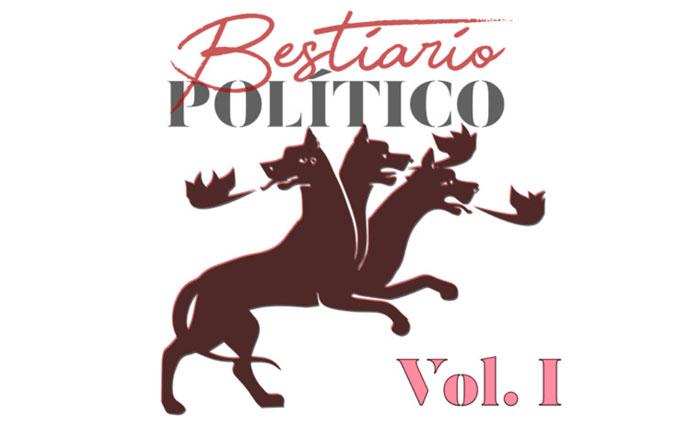 Se estrena el Bestiario Político: un podcast que describe la política en América con Edgard Gutiérrez, Oswaldo Ramírez y Nelson Eduardo Bocaranda