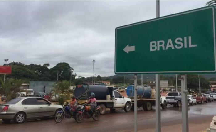 Brasil pide ayuda a la OMS para obligar a venezolanos inmigrantes a vacunarse