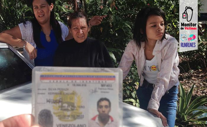 #MonitorDeVíctimas | Al menos siete muertos deja operativo de la FAES en La Morán